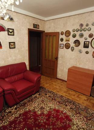 Предлагается к продаже 4-х комнатная квартира на Черемушках