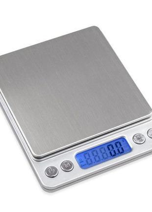 Распродажа! Ювелирные электронные цифровые весы 0.1 грама до 2кг
