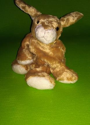 Заяц Кролик steiff 281013