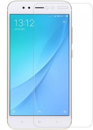 Защитная пленка Nillkin для Xiaomi Redmi 5A ОРИГИНАЛ