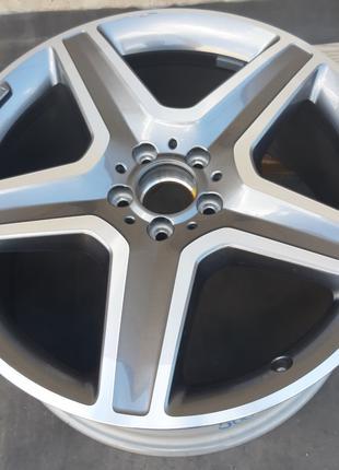 Mercedes-Benz W166 Диск A16640120027X21