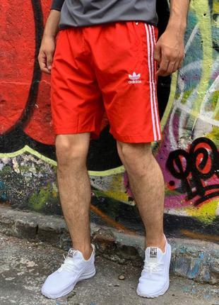 Мужские летние шорты adidas,пляжные шорты,шорты для купания с ...