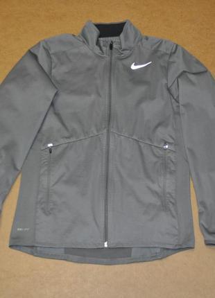 Nike фирменная куртка ветровка найк мужская