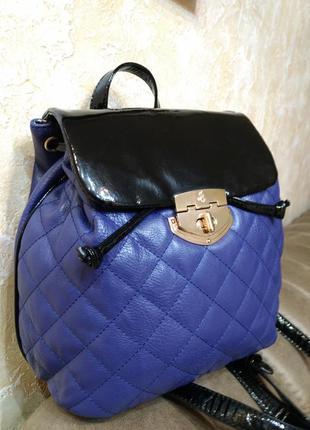 Отличный городской рюкзак jane shilton