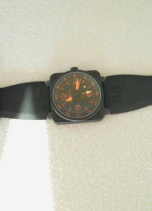 Наручные часы BellandRoss Количество : 1