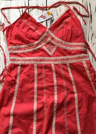 Мега платье от new look