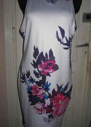 Платье.разм 18