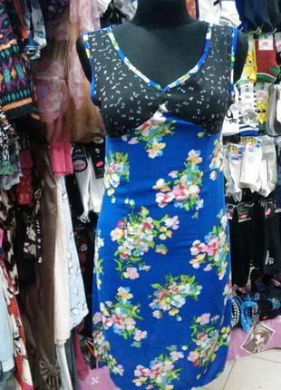 Платье,разм 36-38