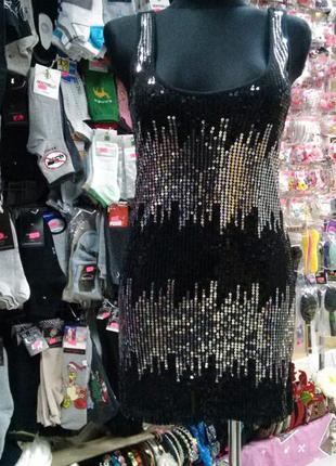Платье,разм36-38