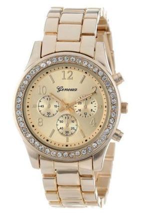 Женские наручные часы Geneva Женева