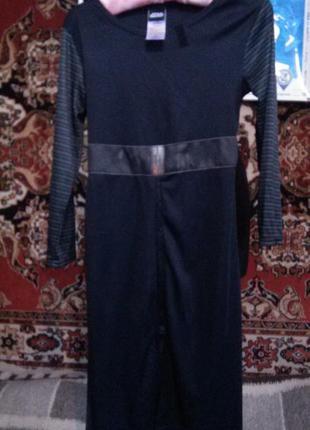 Платье карнавальное,7-8лет