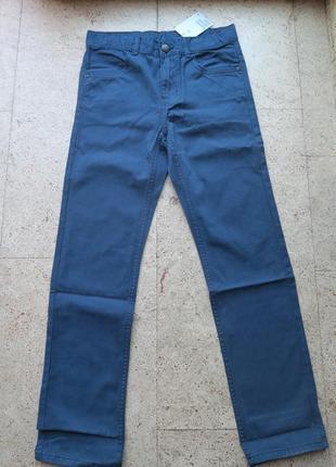 Школьные брюки нм на 9-10 лет