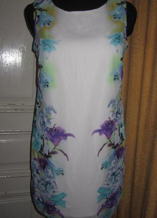Платье .разм 38