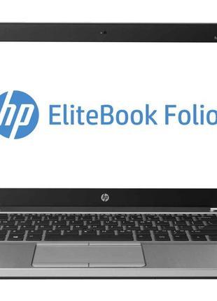 Ноутбук из Европы HP EliteBook 9470m
