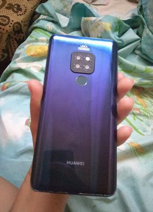 Huawei 20 mate pro