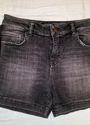 !продам женские джинсовые шорты reserved