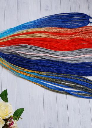 Афрорезинка Резинка с косичками Аксессуары для волос