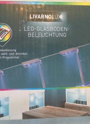 Продам Набор  светодиодных светильников LIVARNO LUX, новая  из Ге
