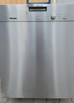 Посудомоечная машина посудомойка 60см Миле Miele G 1022 нерж стал