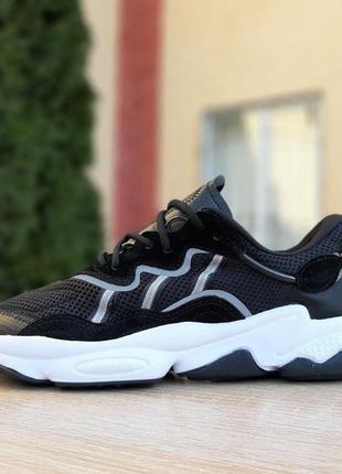 Кроссовки мужские adidas ozweego