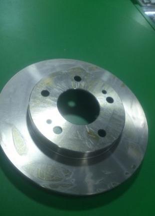 Передний тормозной диск NIPPARTS J3305056