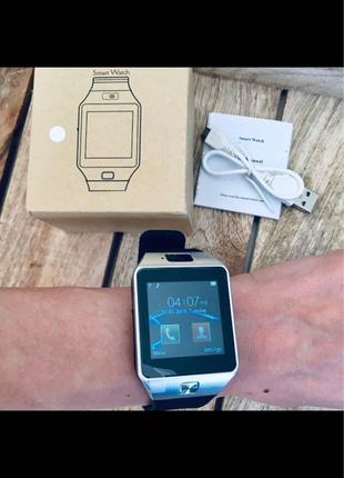 Смарт часы - smart watch