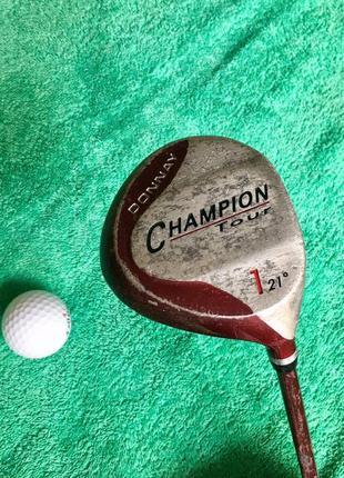 Клюшка для гольфа Donnay