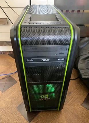 Игровой ПК Nvidia Msi GeForce Gaming 1080 8GB