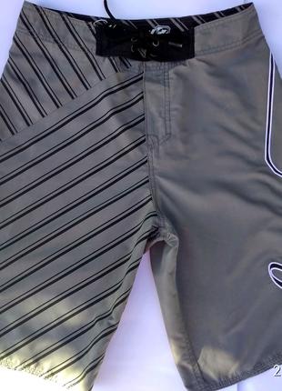 Стильные шорты Lizzard(М)
