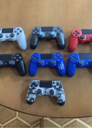 Джойстик PS4 V2