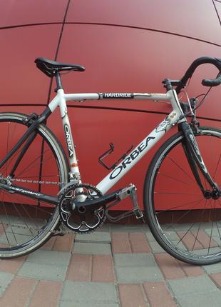 Шоссейный Велосипед Orbea (размер L) [Cinelli | Shimano | Ritchey
