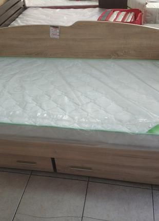 Кровать К-117