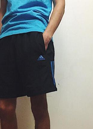 Мужские спортивные шорты adidas sport essentials climalite ( а...