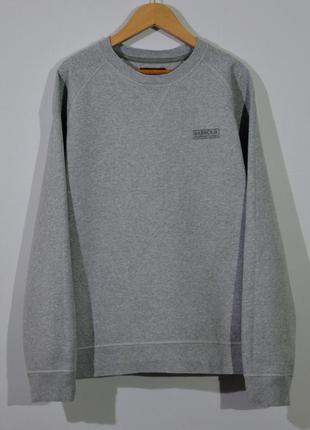 Кофта свитшот barbour international w`s sweatshirt