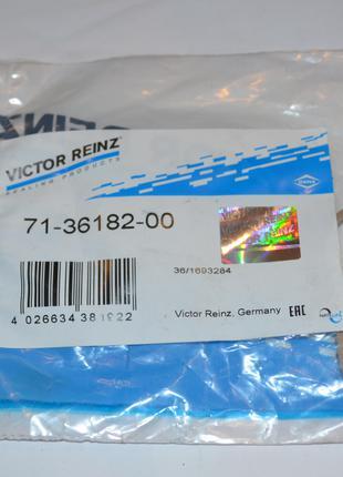 Прокладка впускного коллектора VICTOR REINZ 71-36182-00