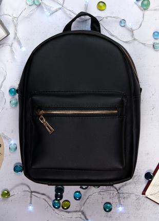 Женский рюкзак (сумка) Экокожа