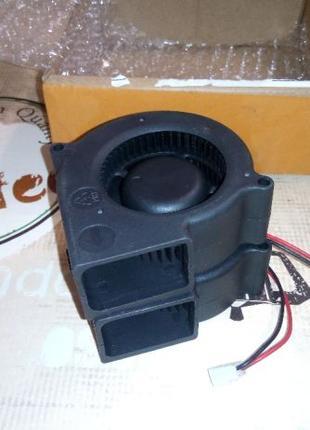 Вентилятор центробежный (турбинка) BFB0712H 7530 DC 12 В 0.36A