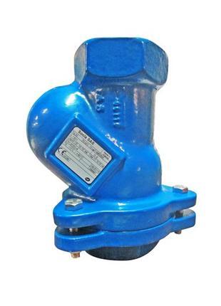 Обратный клапан для сточных вод Wilo 4027330 GG25 Ду 1½.