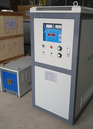Установки ТВЧ 15-1000 КВт.Индукционные плавильные печи 0,5-30000