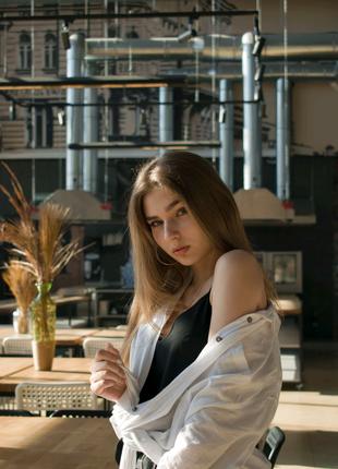 Фотограф Харьков фотосессия портрет