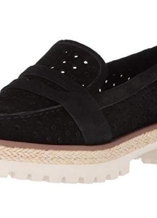 Туфли женские nine west, размер 40,5