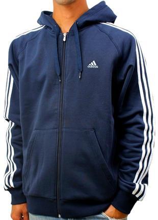 Толстовка, олимпийка  Adidas.