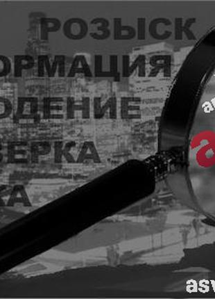 Asvis Detective agency