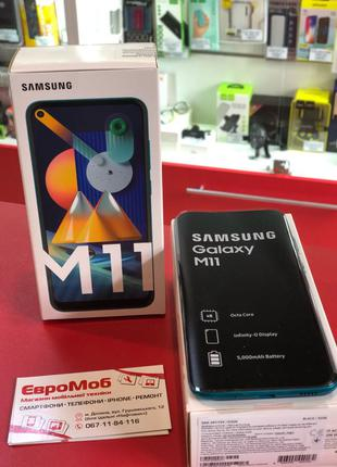 Смартфон Samsung M11 3/32GB