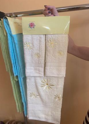 Продаю полотенце 100 хлопок
