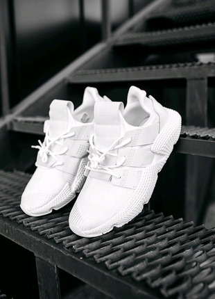 "Кроссовки Adidas Prephere ""White"""