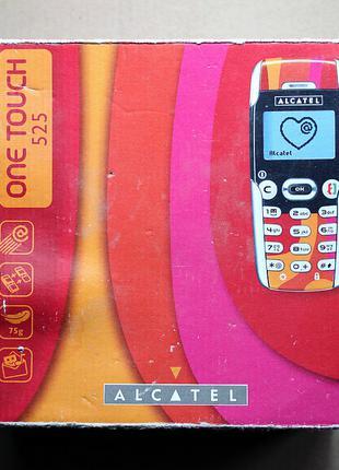 Коробка для Мобильного Телефона «Alcatel One Touch 525»