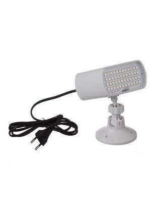 Лампа стробоскоп AO-LED-48-RGB