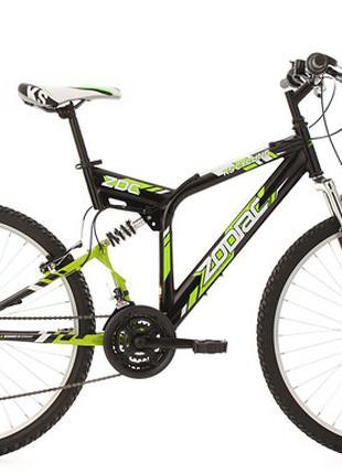 """Велосипед новый из Германии, Zodiac 26"""""""