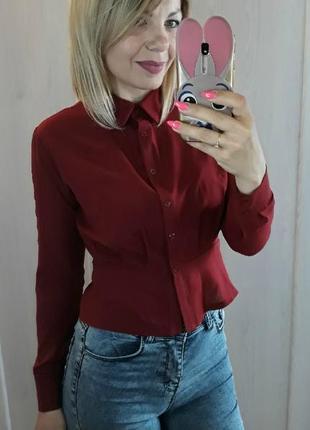 Новая блуза walg